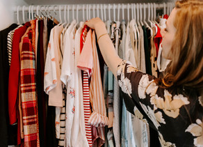 How to Responsibly Care For Your Clothes