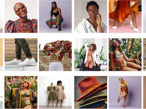 10 Black Owned Canadian Ethical Fashion Brands