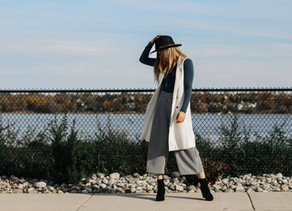 8 Ways to Layer Your Look for Winter