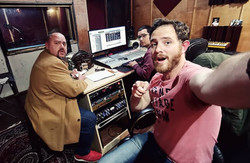 Fatman Recording