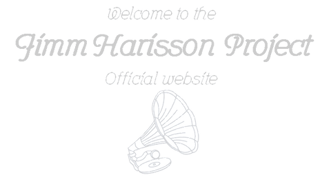 Jimm Harisson Web Page