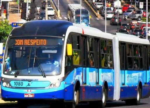 Sexta-feira de greve dos motoristas do Eixo Anhanguera