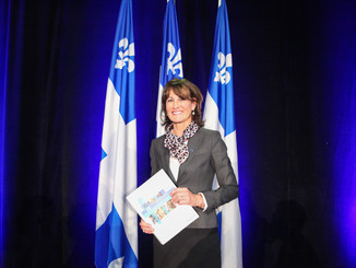 Politique québécoise en matière d'immigration, de participation  et d'inclusion et Stratégie d'actio