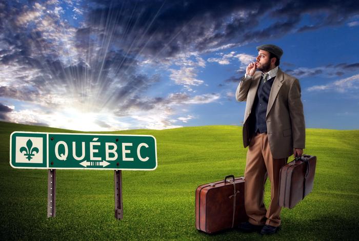 Quebec-immigration