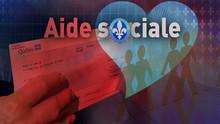 Le Programme d'aide sociale(ou le Bien être sociale البسباس)