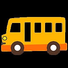 Amarillo-Bus