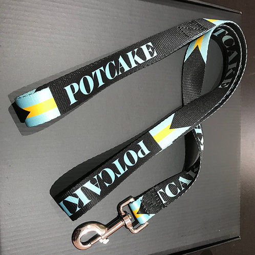 "Cake ""Bahama"" Collection Leash"