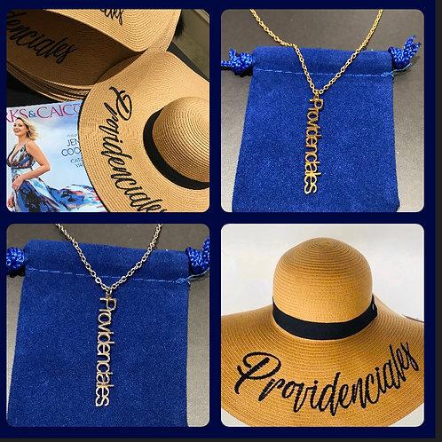 Providenciales Bundle (Silver or Gold)