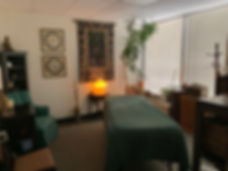 Calmness Within Massage Studio