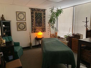 Calmness Within Massage Studio