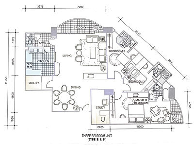 Three Bedroom Unit Floorplan.jpeg