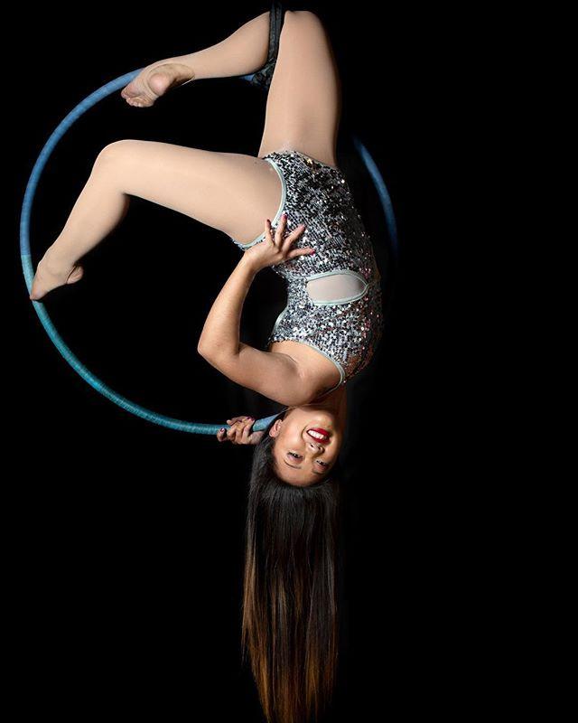 Just #amazing #lyra #flexibility #aerial