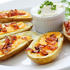 Potato Skins (5)