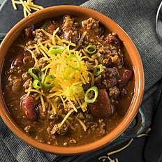 Chili (Seasonal)