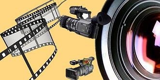 Foto, Filmagem, Edição, albúm infantil Animestudio