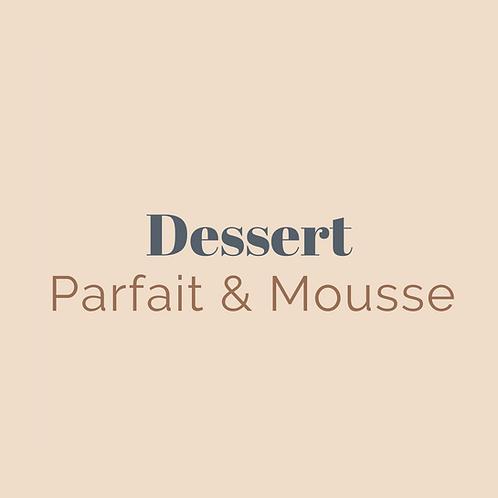 Parfait & Mousse