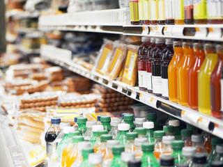 Modificaciones normativas en materia de etiquetado de alimentos y bebidas no alcohólicas.