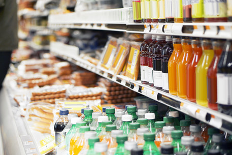Which supermarket in Malta is delivering?