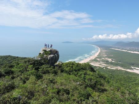 Os Mirantes de Florianópolis