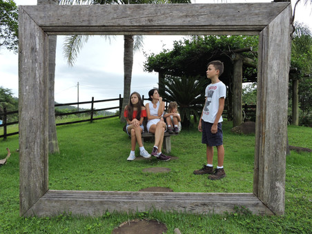 Morro Grande, SC: hospedagem e aventuras na natureza.