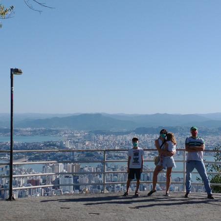 10 atrativos com muita história e natureza para visitar em Florianópolis.
