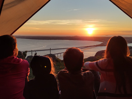 Camping: economia em hospedagem e uma experiência incrível