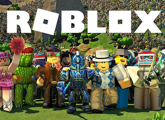 Roblox Wednesdays