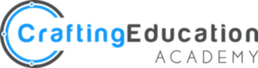 CraftingEducation Logo