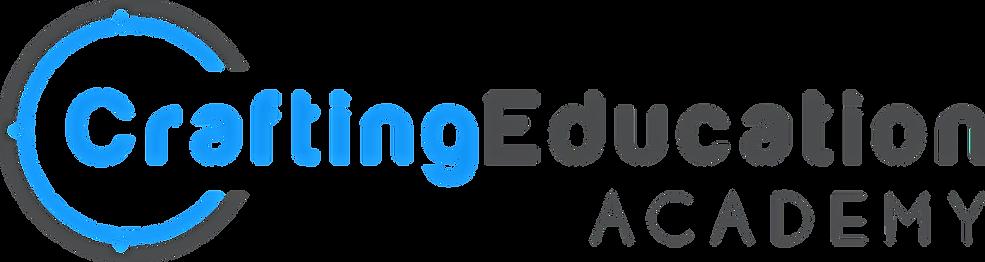 CraftingEducation Logo