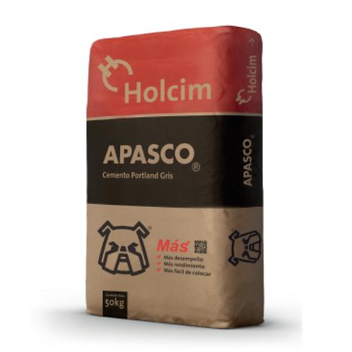 Cemento gris Holcim Apasco CPC 30 R RS (  bulto de 50 kg.)