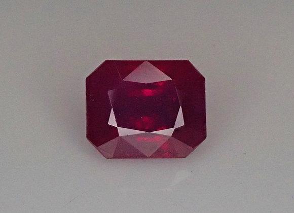 1.19ct Burma Ruby