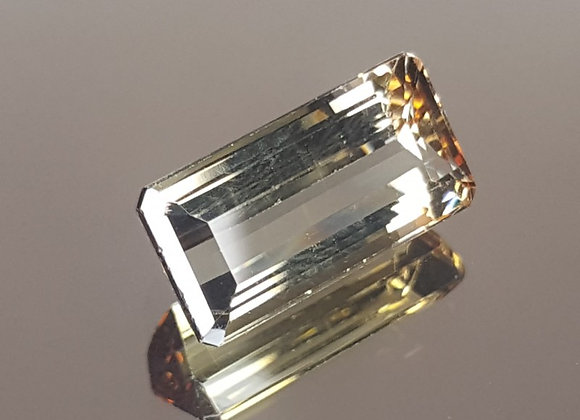 4.27ct Andalusite