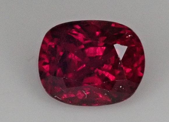 1.04ct Burma Ruby