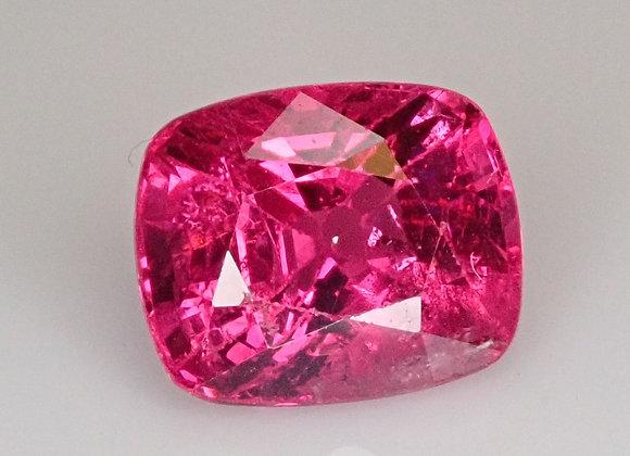 1.85ct Pink Spinel Burma
