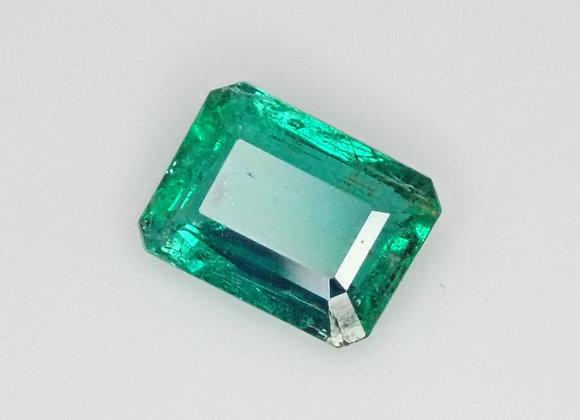 .67ct Emerald