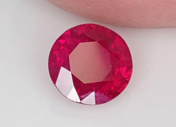 1.12ct Burma Ruby