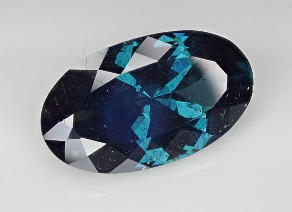 2.55ct Blue Spinel