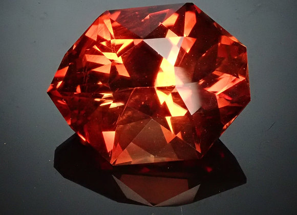 9.21ct Oregon Sunstone