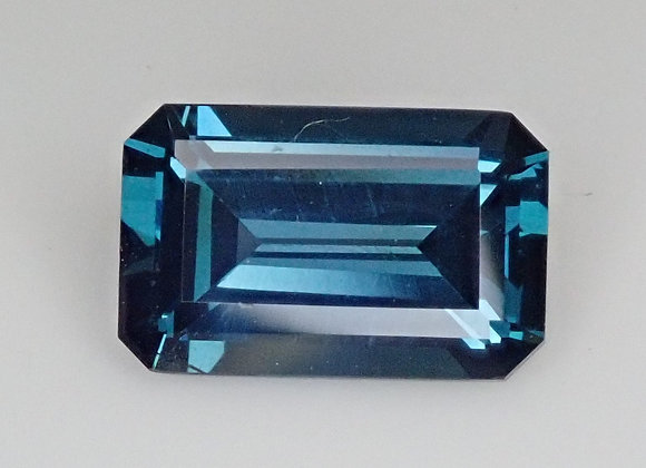 1.42ct Blue Spinel