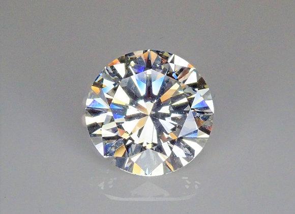 2.01ct Diamond, VS1, H