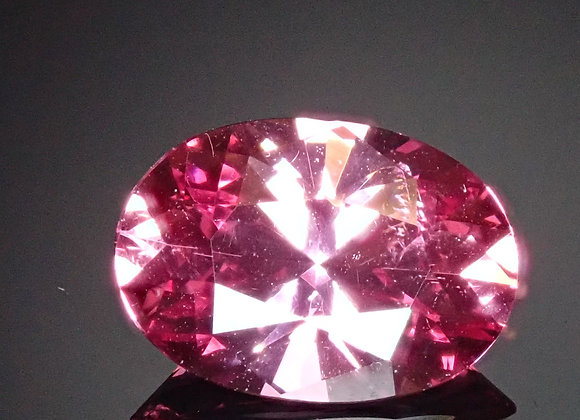 2.82ct Pink Spinel