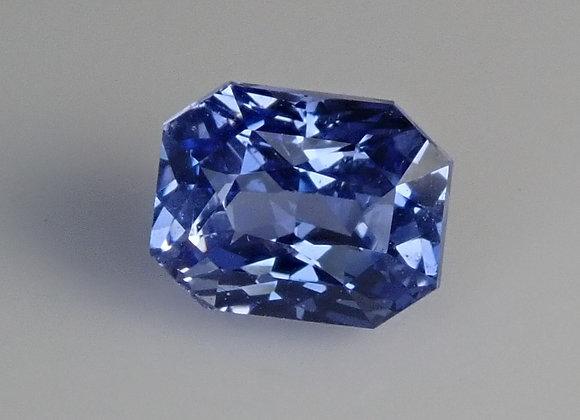 1.04ct Ceyon Sapphire