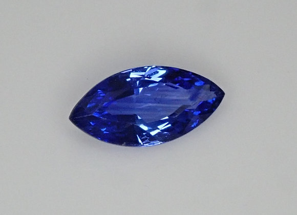 .97ct Marquise Sapphire