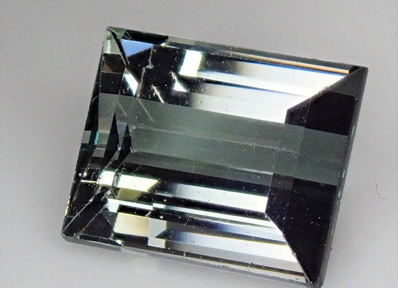 8.98ct Steel Tourmaline
