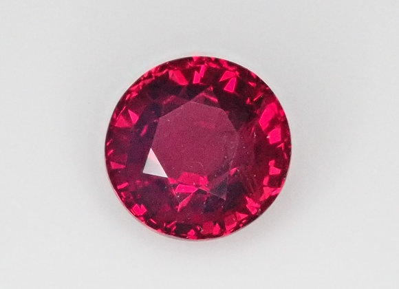 1.20ct Mozambique Ruby
