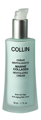 MARINE COLLAGEN REVITALIZING CREAM - NEW