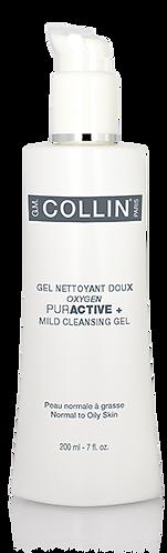 OXYGEN PURACTIVE MILD CLEANSING GEL