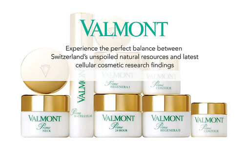 Experience the Valmont facial in Chicago at Q SPA PLUS!