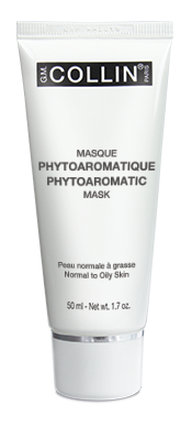 PHYTOAROMATIC MASK