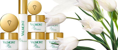 Valmont Chicago, Valmont Facial, Valmont retail